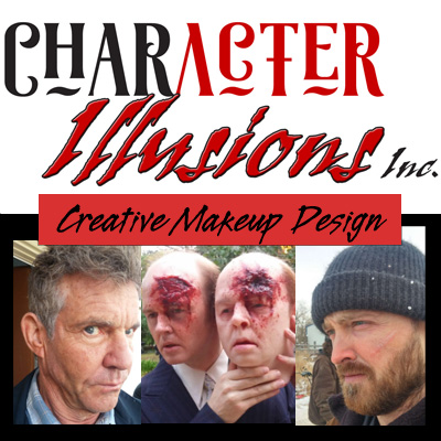 Character Illusions Inc.